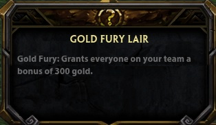 Gold fury description